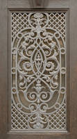 Door Ornament - D626