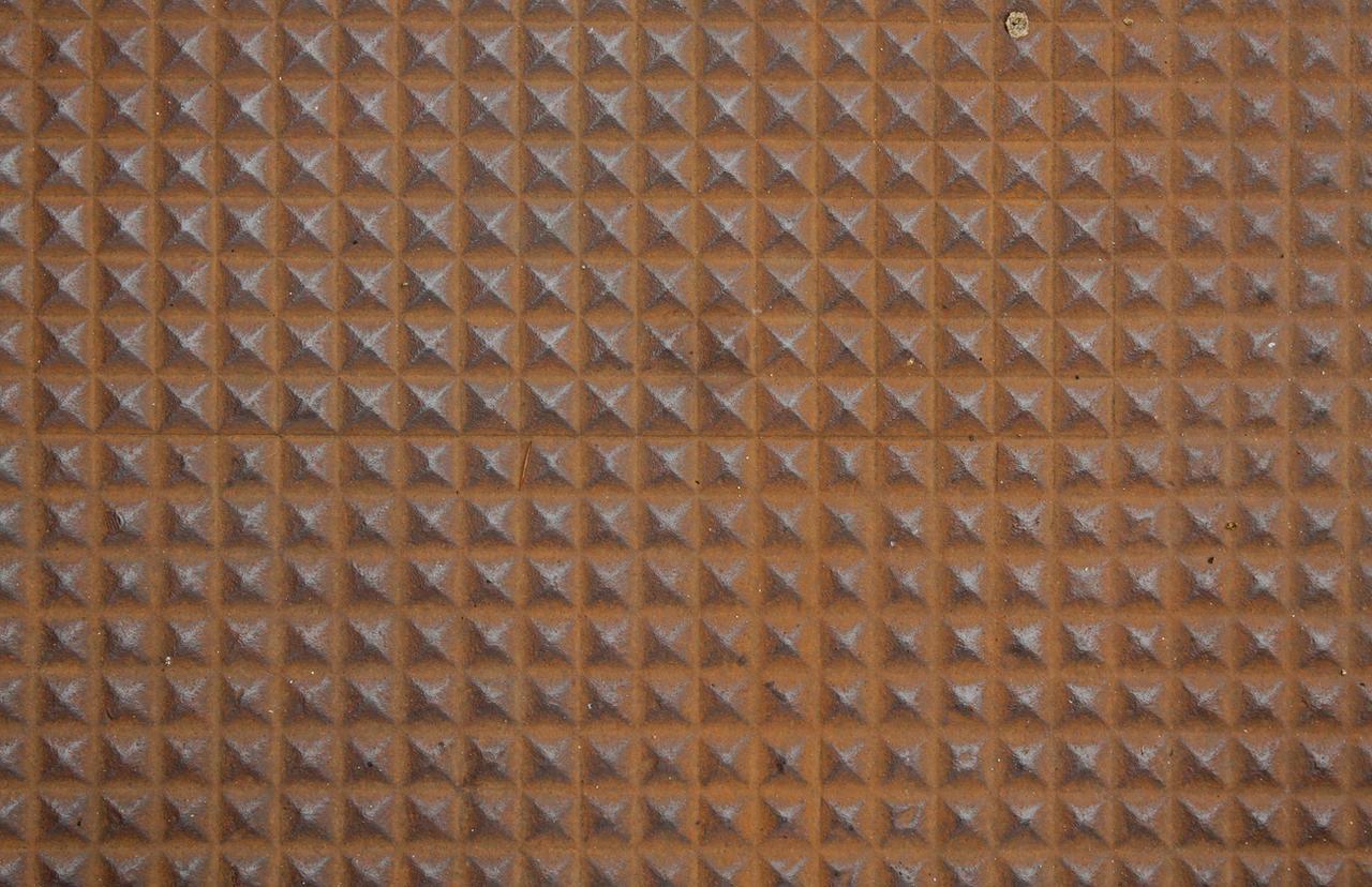 Metal Floor - D631 by AGF81