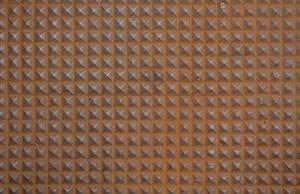 Metal Floor - D631