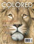 COLORED PENCIL Magazine - April 2014