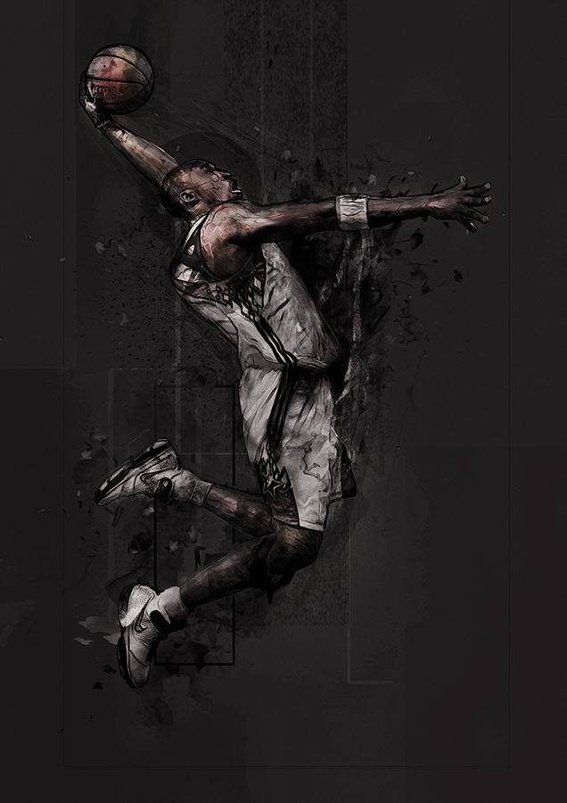 Kobe Bryant by messyjessy20
