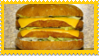 Possibly the most delicious stamp ever by SlenderNight8PGS