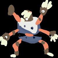 Binacle! You're evolving!