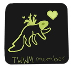 TWWM Member Badge by loafdew