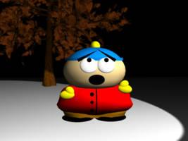 Cartman the Singer