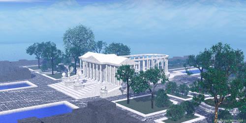 The Greek Project Final