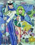 Sailors Neptune