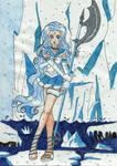 Sailor Comet