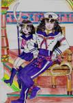 Real Sailors Saturn