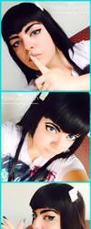 Satsuki maybe? by cherryf0x