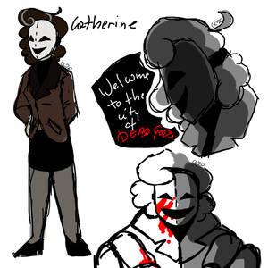 Ur Favourite Serial Killer
