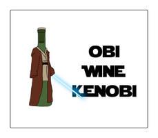 Obi Wine Kenobi