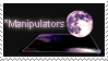 Manipulators stamp by psivamp