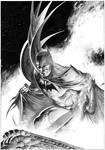 Bats again...