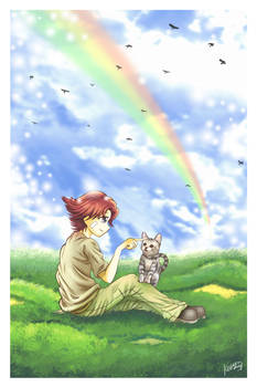 Over the Rainbow and Beyond