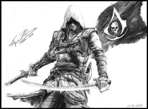 Assassins Creed IV - Black Flag