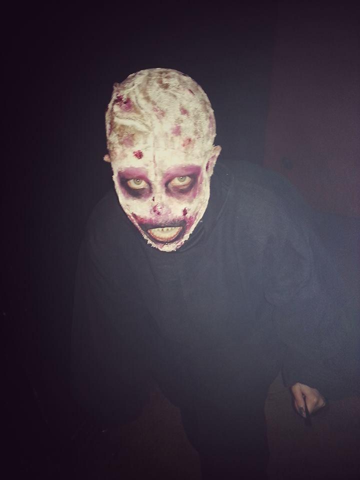 Zendigo Halloween 2015 by Dolor123