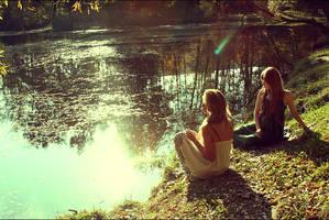 Silence Listeners by CezarJ