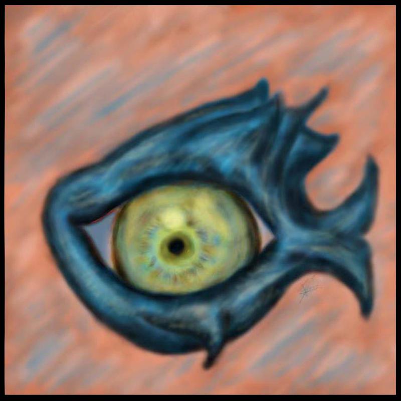 Ojo de pescado by niji neko on deviantart for Espejo ojo de pescado