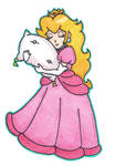 Dream Team: Princess Peach