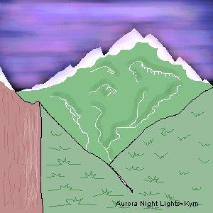 Aurora Night Lights by hotti-furc