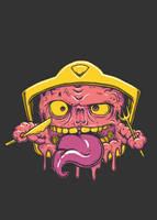 TMNT enemy... by chibogfud