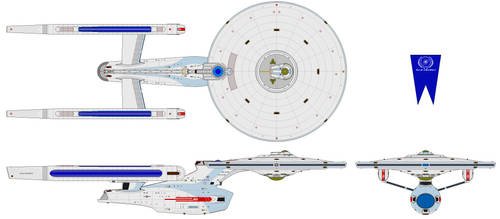 Concordiat Heavy Cruiser 2