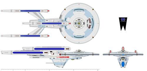 Hero class Dreadnought: The T'Pol