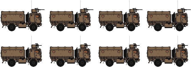 1142nd Transportation Company