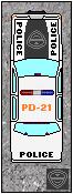 AGPD Cruiser 21 by 1stResponseEmergency