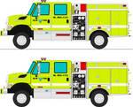 BLM Spy Pond Fire Station by 1stResponseEmergency