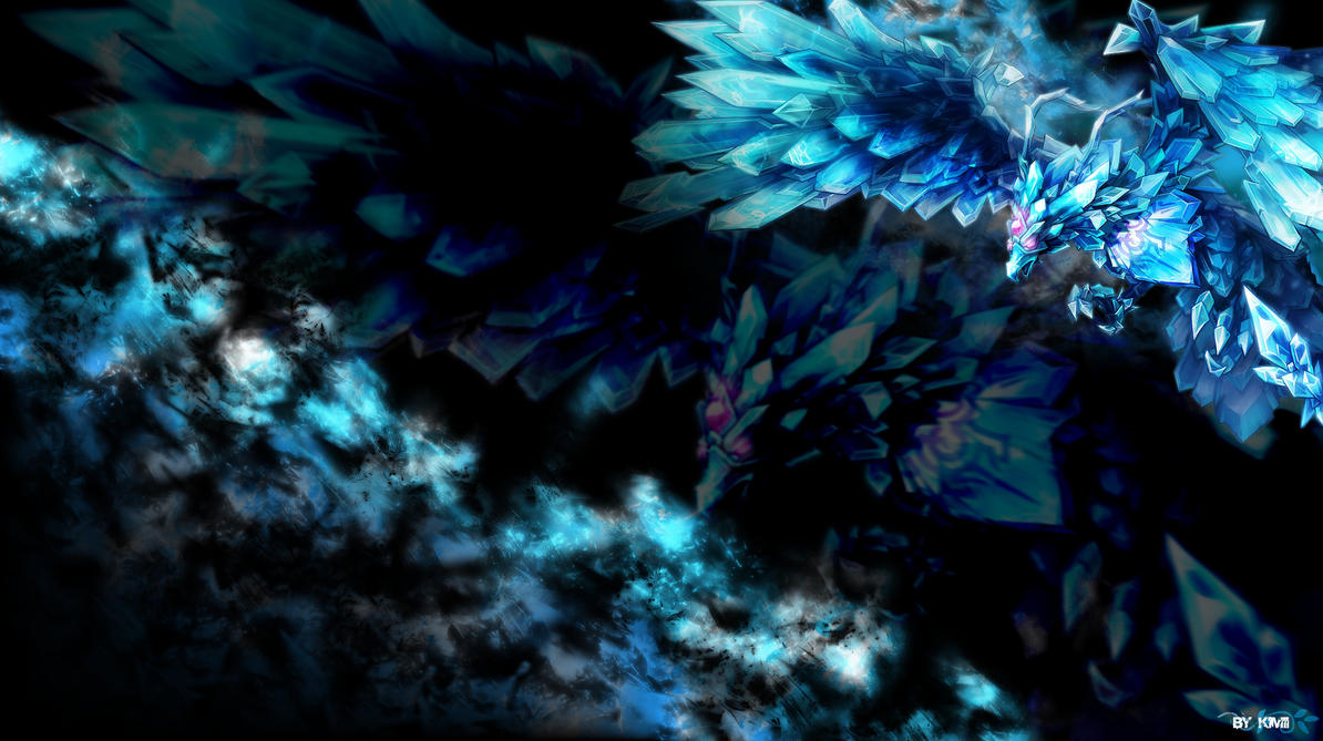 Anivia - LoL Stats, Record Replay, Database, Guide, MMR