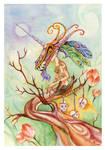 Other Faeries - Unicorn