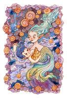 Mermaid's Child