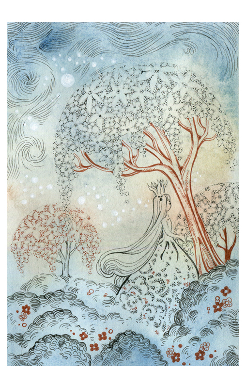 Wondering Princess by AniaMohrbacher