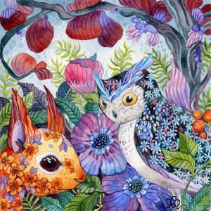 OwlSquirrel