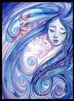 Lady Tempest by AniaMohrbacher