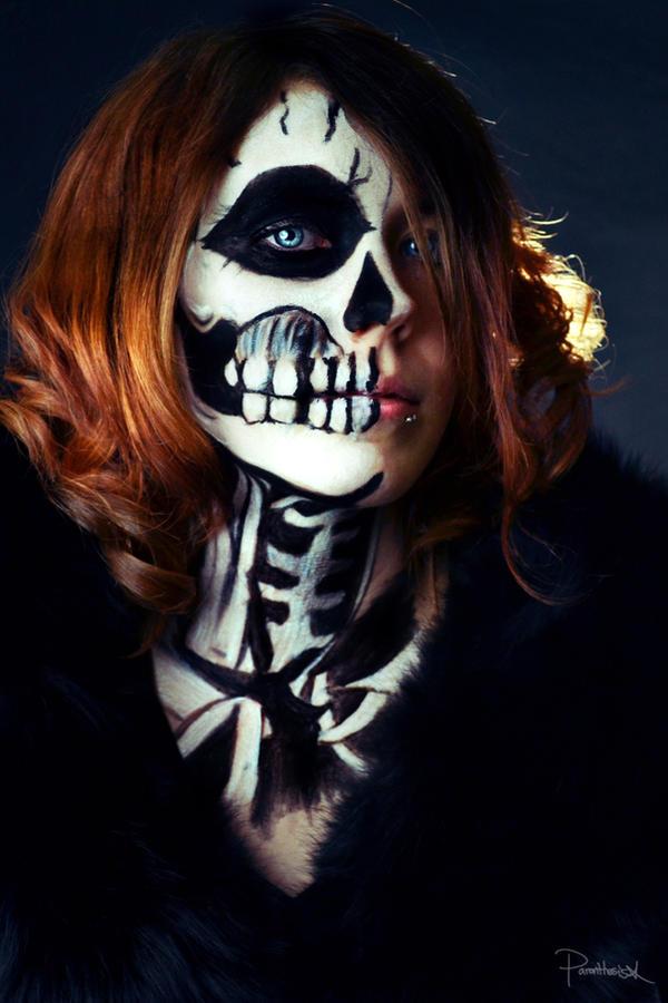 Mistress Death by ParenthesisX