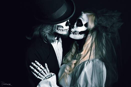 Mr. and Mrs. Sorrow