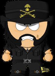 Lemmy by bizklimkit