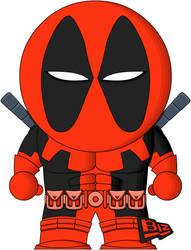 First Appearance Deadpool