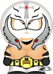 Rey Mysterio Jr. 4