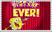 Best day ever stamp by granger159