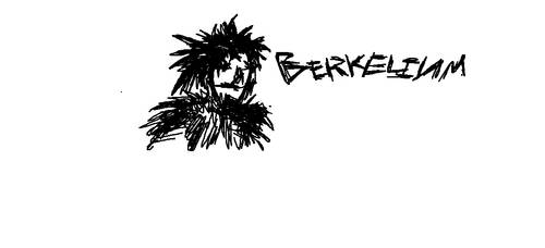 Berkelium