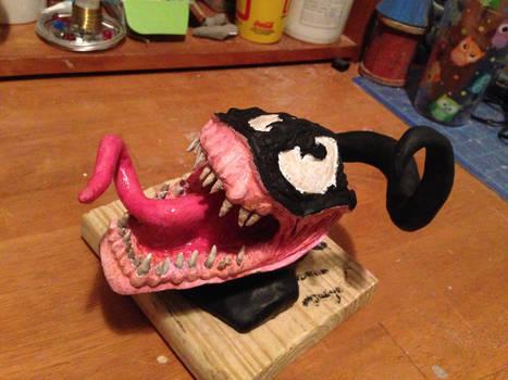 Venom Bust