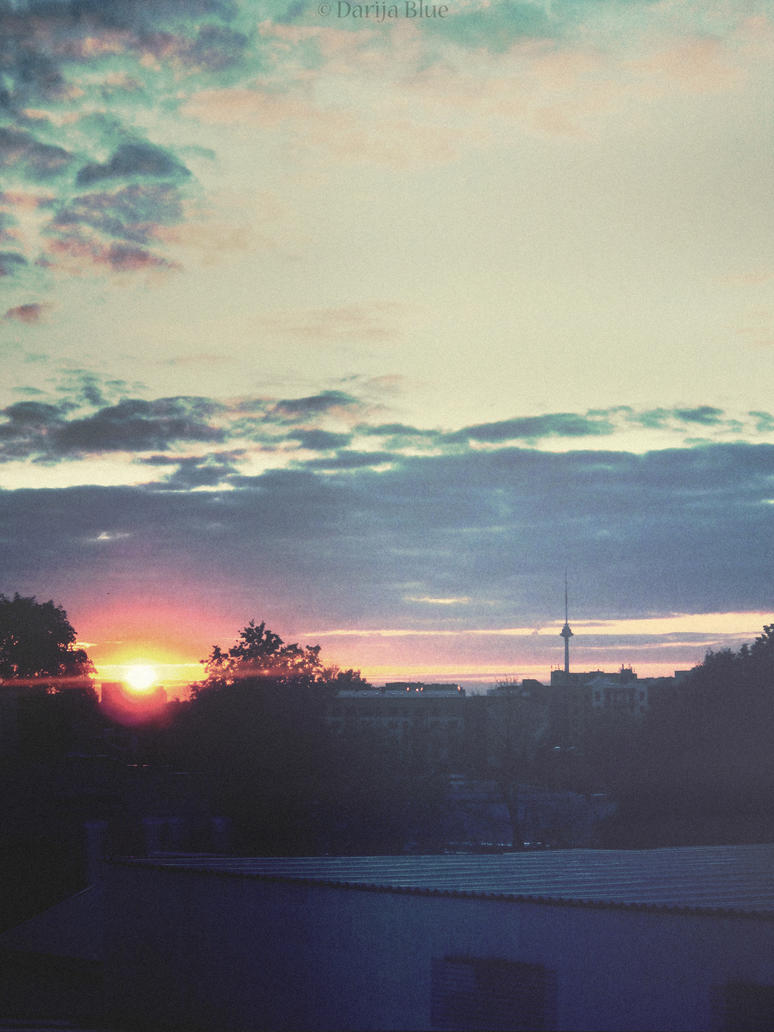 last white day of the summer by Darija9