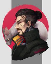 [F] The loyal guardian