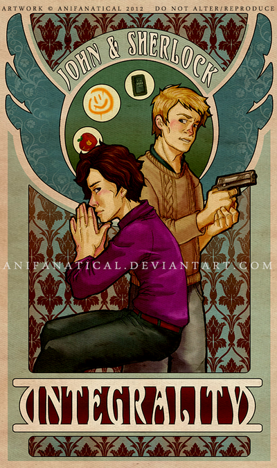 Sherlock/John - Integrality by anifanatical