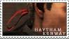 Haytham Kenway Stamp by anifanatical