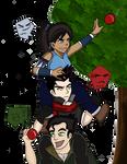 The New Team Avatar